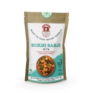 Sukhi Sabji
